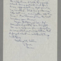 1942-11-04 Laura Davis to Lloyd Davis Page 3
