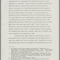 1968-11-15 University Human Rights Committee to President Howard Bowen Page 3