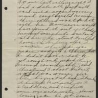 Conger Reynolds to John Reynolds Page 5
