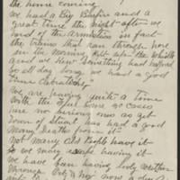 1918-12-04 John Reynolds to Conger Reynolds Page 2