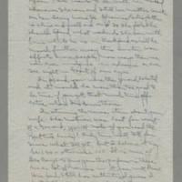 1942-09-19 Laura Davis to Lloyd Davis Page 2
