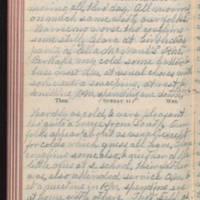 1888-11-10 -- 1888-11-11