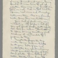 1942-08-17 Laura Davis to Lloyd Davis Page 2