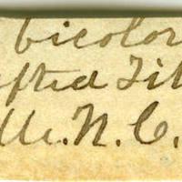 Clinton Mellen Jones, egg card # 682