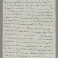 1944-11-21 Earl to Lloyd Davis Page 1
