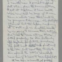 1943-10-02 Laura Davis to Lloyd Davis Page 7