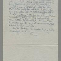 1942-09-13 Laura Davis to Lloyd Davis Page 4