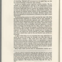 """Iowa Law Review, """"State Civil Rights Statute: Some Proposals"""" Page 1118"""
