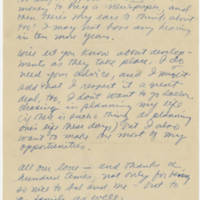1944-04-19 Lt. Fred A. Schueller to Mr. W. Earl and Mrs. Ruth Hall Page 2