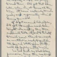 1942-01-12 Laura Davis to Lloyd Davis Page 4
