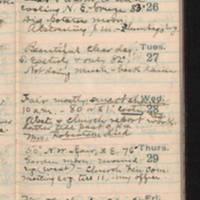 1918-08-25 -- 1918-08-31