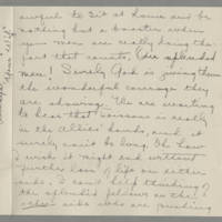 1918-07-23 Daphne Reynolds to Conger Reynolds Page 7