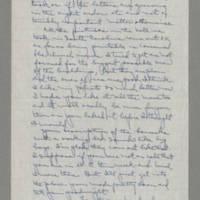 1942-10-24 Laura Davis to Lloyd Davis Page 6