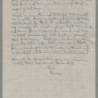 1945-08-06 Laura Davis to Lloyd Davis Page 4