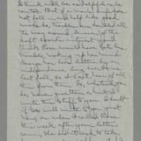 1943-04-18 Laura Davis to Lloyd Davis Page 3