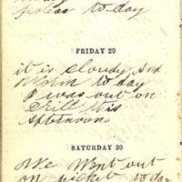 1863-05-28 -- 1863-05-30