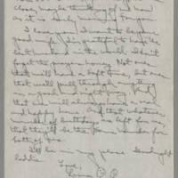 1944-02-18 Laura Davis to Lloyd Davis Page 8