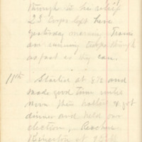 1864-10-10 -- 1864-10-11