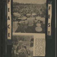 1971-05-02 'Peace Fest'