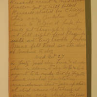 1926-10-26 -- 1926-10-27