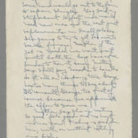 1942-07-21 Laura Davis to Lloyd Davis Page 5