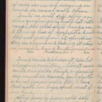 1888-01-31 -- 1888-02-01