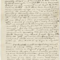 1919-04-12 Robert M. Browning to Dr. Mabel C. Williams Page 1