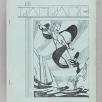Fanfare, v. 2, issue 1, whole no. 7, August 1941