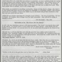 1969-05-15 Newsletter, Fort Madison Branch of the NAACP Page 2