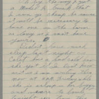 1942-09-24 George Davis to Lloyd Davis Page 5