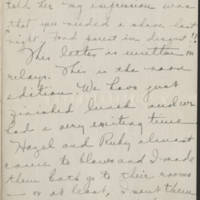 1917-12-12 Daphne Goodenough to Conger Reynolds Page 4