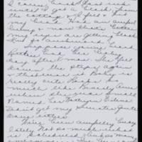 1946-01-02 Evelyn Burton to Vera Steinbeck Page 1