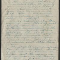 1918-05-25 Thomas Messenger to Mr. & Mrs. N.H. Messenger Page 2