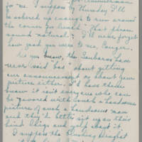 1918-02-26 Conger Reynolds to Daphne Reynolds Page 5