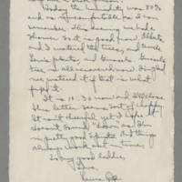 1942-08-27 Laura Davis to Lloyd Davis Page 5