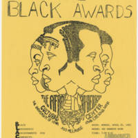 "1983-05-04 ""The Black Awards"""