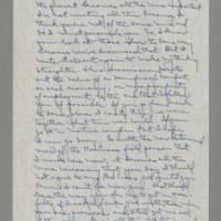 1942-10-24 Laura Davis to Lloyd Davis Page 4