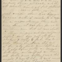 1863-10-20 Charles A. Gates to Mr. Arad Gates Page 4