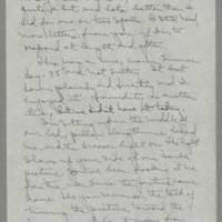 1945-07-19 Laura Davis to Lloyd Davis Page 2