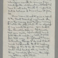 1943-11-16 Laura Davis to Lloyd Davis Page 2