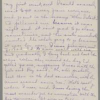 1918-06-01 Daphne Reynolds to Conger Reynolds Page 11
