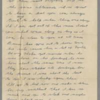 1942-12-19 Lloyd Davis to Laura Davis Page 2