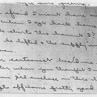 1945-09-10 John Graham to Mr. & Mrs. William J. Graham Page 3