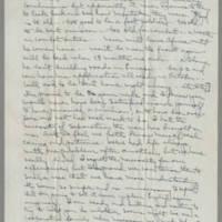 1945-06-17 Laura Davis to Lloyd Davis Page 3