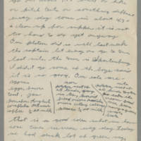 1942-07-20 Lloyd Davis to Laura Davis Page 2