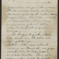1918-04-05 Thomas Messenger to Mr. & Mrs. N.H. Messenger Page 9
