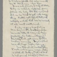 1942-07-26 Laura Davis to Lloyd Davis Page 2