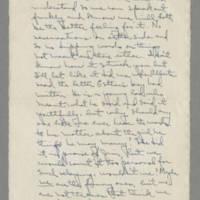 1942-08-17 Laura Davis to Lloyd Davis Page 5