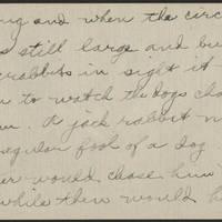1918-02-13 Thomas Messenger to Mr. & Mrs. N.H. Messenger Page 8