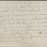 1917-12-12 Daphne Goodenough to Conger Reynolds Page 6